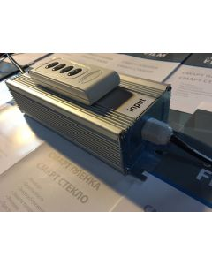 Smart Film Dimmable Controller With Remote